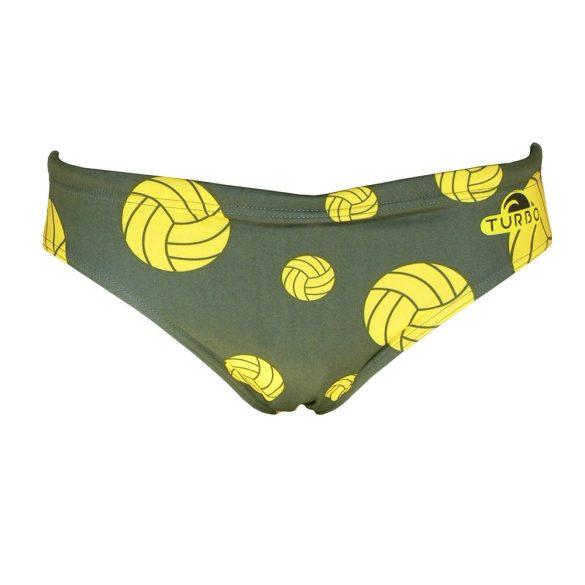 Herren Wasserballhose-Balls