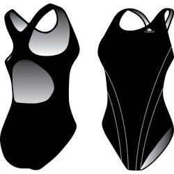 Ultimate Power Suit Women - Damen Badeazug