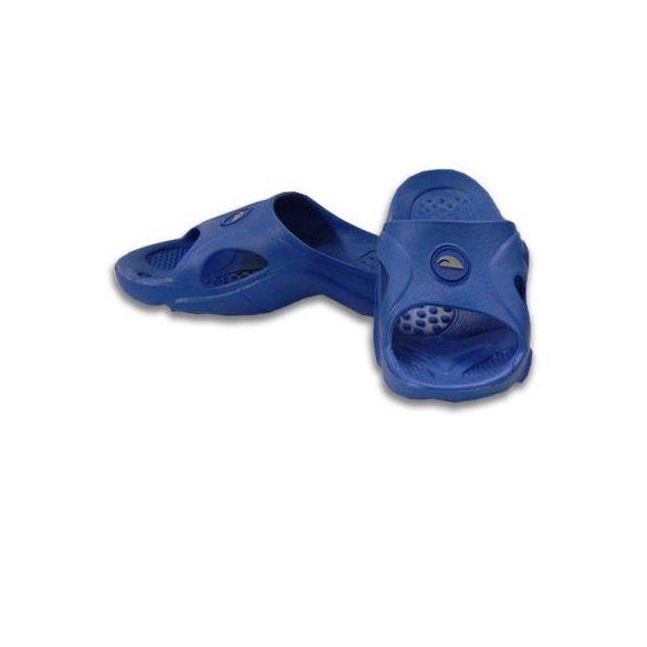 Badelatschen-JAPAN-königsblau