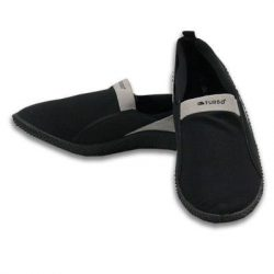 CANCUN fekete szörfcipő