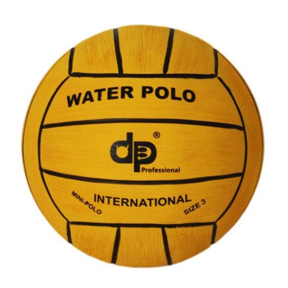 Wasserball - Kap7 W3 Damen/Kinder gelb