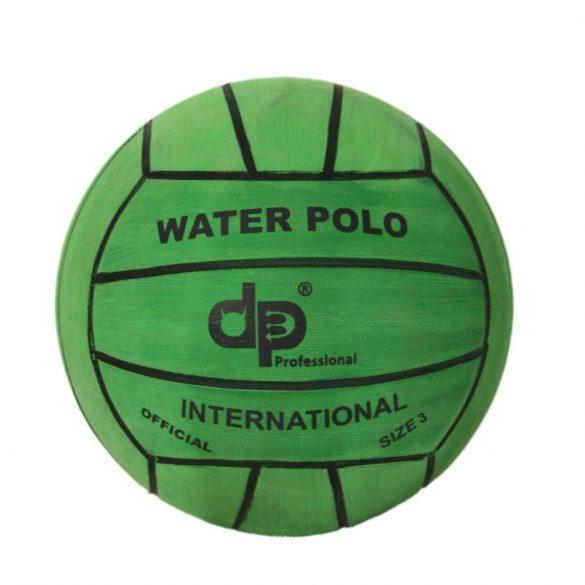 Wasserball - Kap7 W3 Damen/Kinder grün