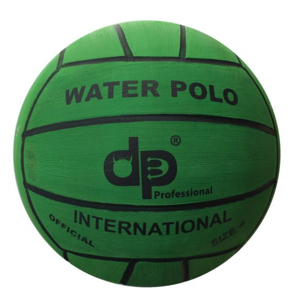 Wasserball-W4 Damen/Kinder-grün