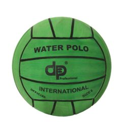 Water polo ball - W5 Men - green