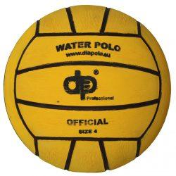 Wasserball-W4 Damen/Kinder-gelb