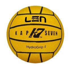 Wasserball-Kap7 Grösse 4