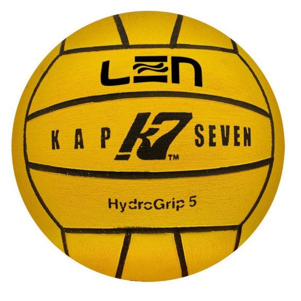 Wasserball-Kap7 Grösse 5