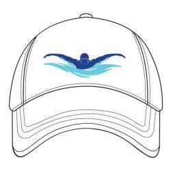 Baseballmütze - Frem Schwimmende wiess