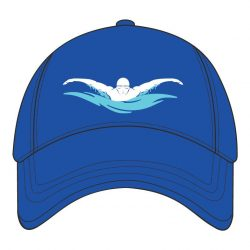 Baseballmütze - Frem Schwimmende königsblau