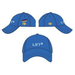 LSN - Baseballkappe