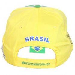 Baseballkappe - Brasil