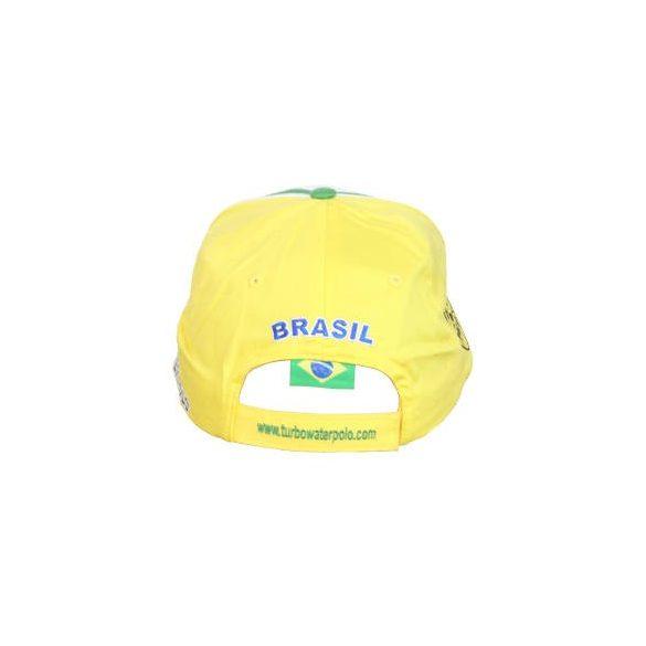 Baseball kappe-Brasil