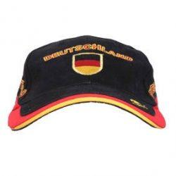 Baseballkappe - Deutschland