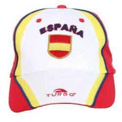 Baseballkappe - Espana