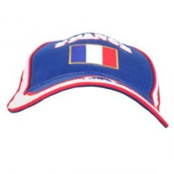 Baseballkappe - France