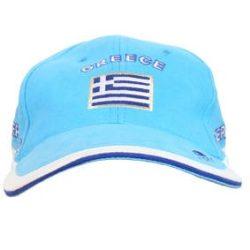 Baseballkappe - Greece