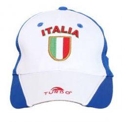 Baseballkappe - Italy