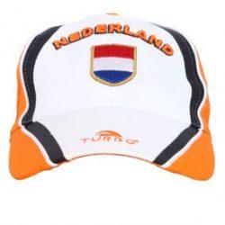 Baseball kappe-Netherland