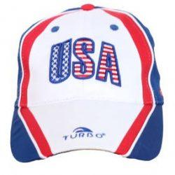 Baseballkappe - USA