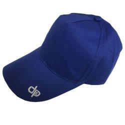 Baseball Kappe - royalblau