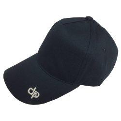 Baseball Kappe - blau