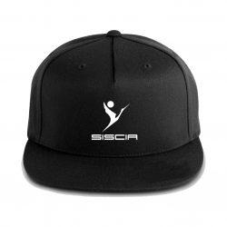 Vatenpolo Club Siscia - Baseball cap black