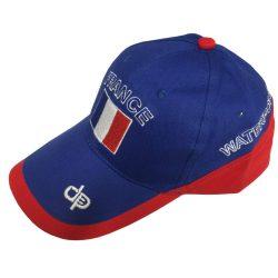 Baseball Kappe - France