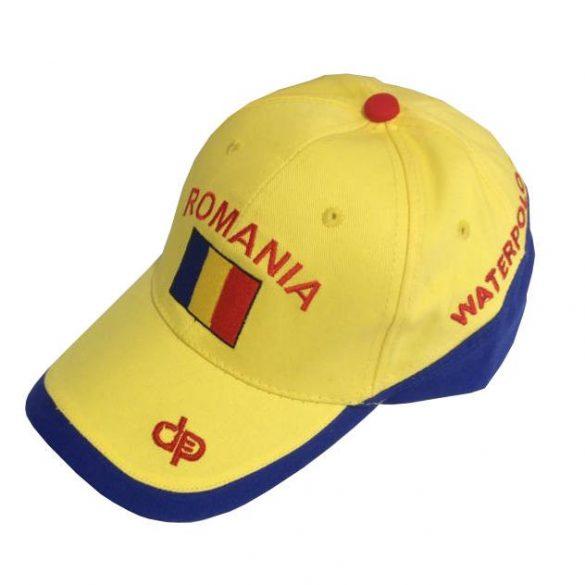 Baseball Kappe-Romania
