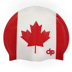 Schwimmkappe - Kanada silikon