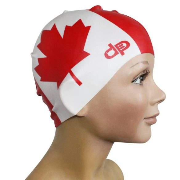 Schwimmkappe-Kanada silikon