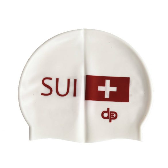 Schwimmkappe-Sweitz silikon