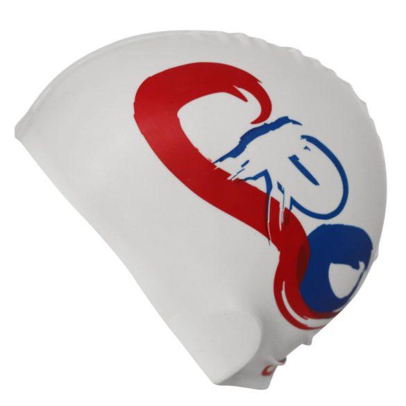 Schwimmkappe-Kroatien silikon