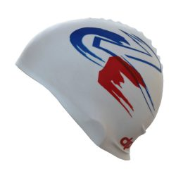 Schwimmkappe - Tschechien silikon