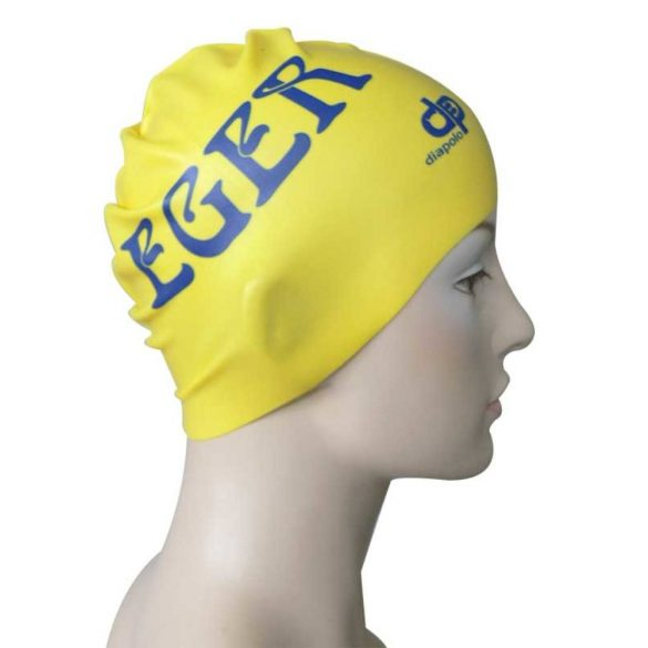 Schwimmkappe-Eger silikon