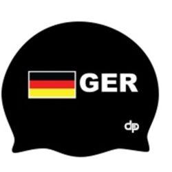 Schwimmkappe - Diapolo Deutschland silikon