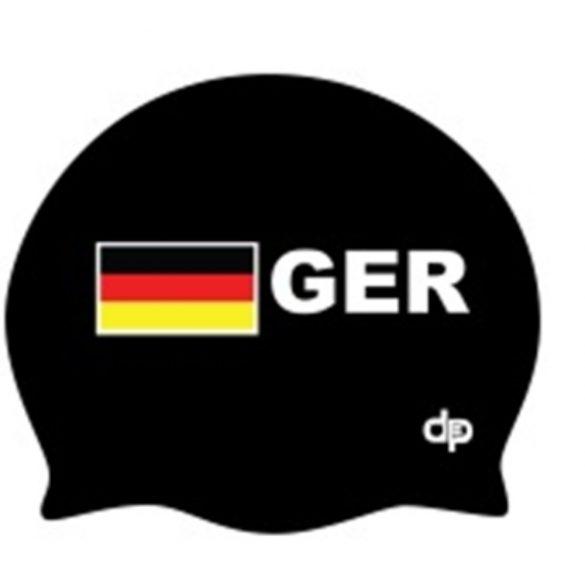 Schwimmkappe-Diapolo Deutschland silikon