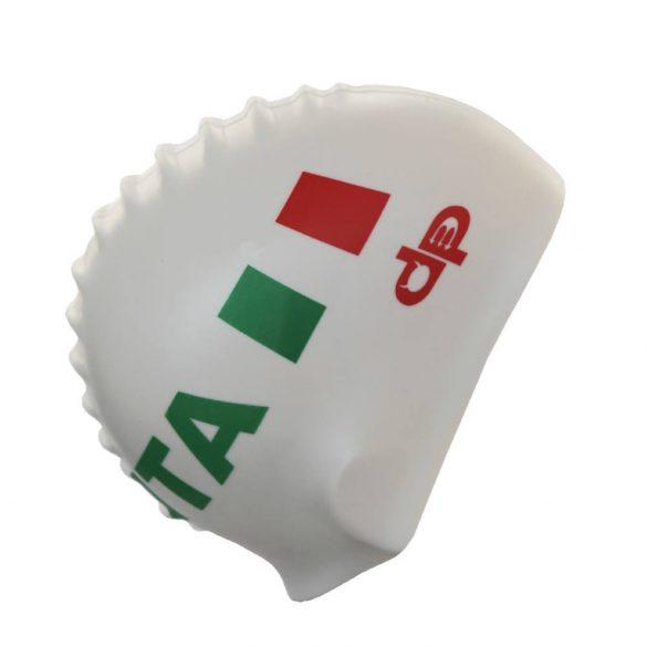 Schwimmkappe-Italien silikon