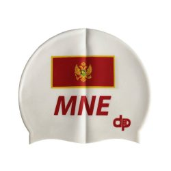 Schwimmkappe - Montenegro 2 silikon
