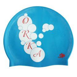 Schwimmkappe - ORKA silikon