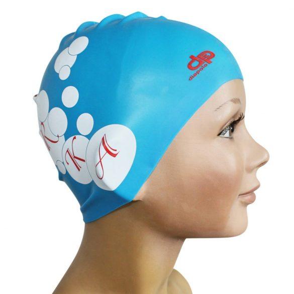 Schwimmkappe-ORKA silikon
