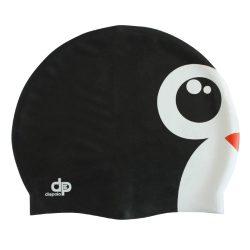 Schwimmkappe - Pingvin 2 silikon