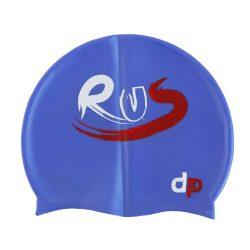 Schwimmkappe - Russland silikon