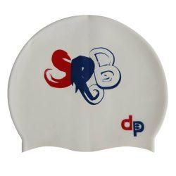 Schwimmkappe - Serbie 2 silikon