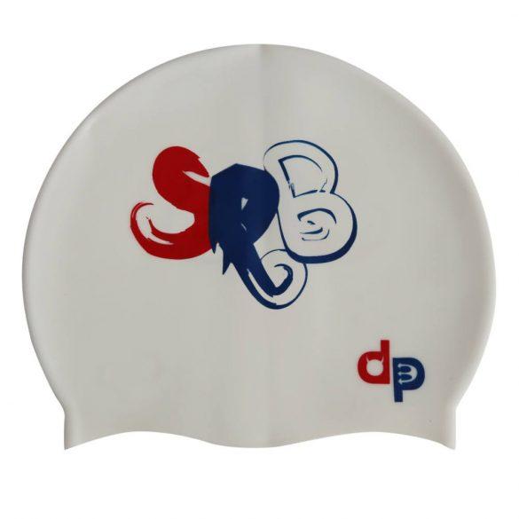 Schwimmkappe-Serbie 2 silikon