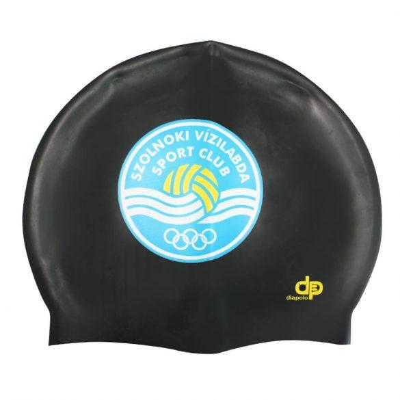 Schwimmkappe-Szolnok silikon