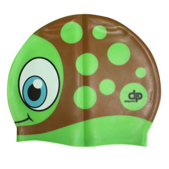 Schwimmkappe-Kröte silikon