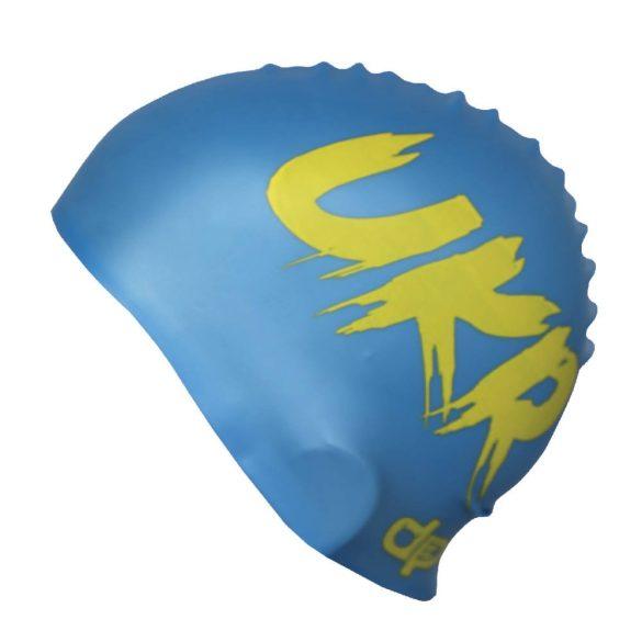 Schwimmkappe-Ukraine silikon
