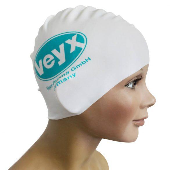 Schwimmkappe-Veyx silikon