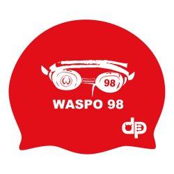 WASPO 98 - Schwimmkappe 2 Silikon