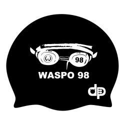 WASPO 98 - Schwimmkappe silikon